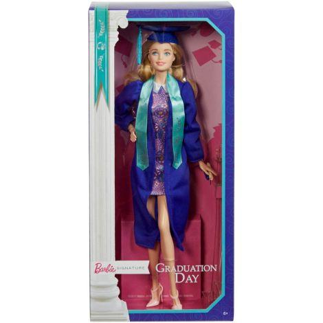 Barbie De Colectie Absolventa