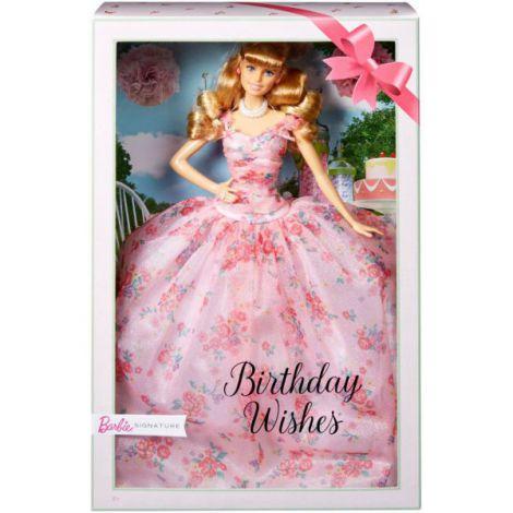 Barbie De Colectie Aniversara 60 Ani La Multi Ani