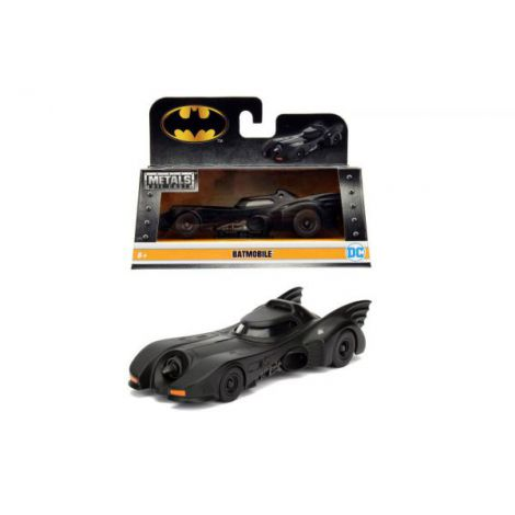 Batman Masinuta Metalica Batmobil 1989