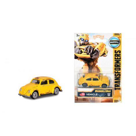 Transformers Masinuta Metalica M6 Bumblebee