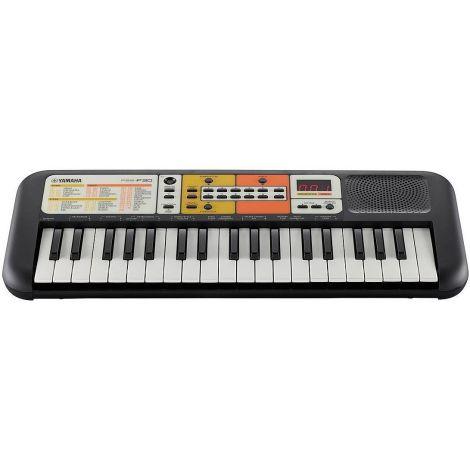 Mini pian digital portabil Yamaha-PSS-F30
