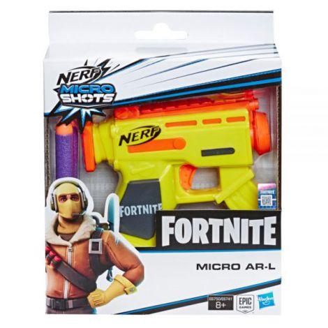 Nerf Microshots Fortnite Ar L