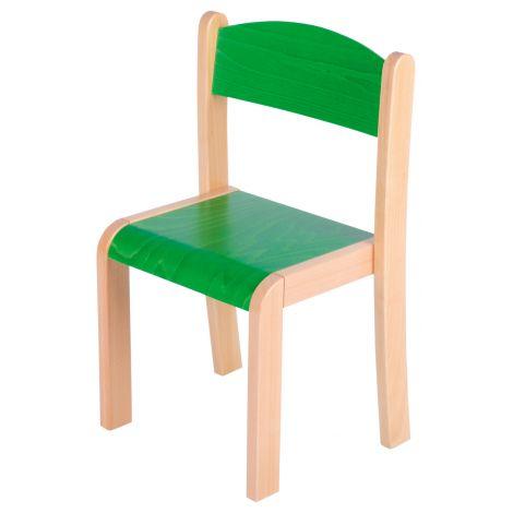 Scaun verde marime 1