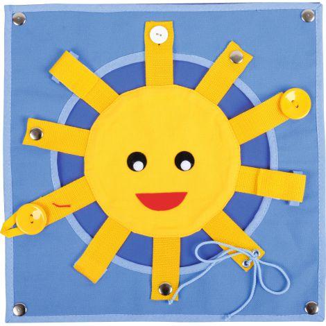 Panou Motricitate Soare imagine