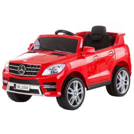 Masinuta electrica Chipolino SUV Mercedes Benz ML350 red