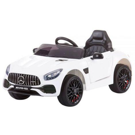 Masinuta electrica Chipolino Mercedes Benz AMG GT white