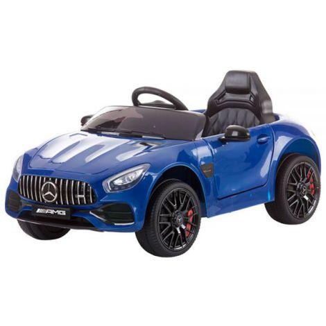 Masinuta electrica Chipolino Mercedes Benz AMG GT blue