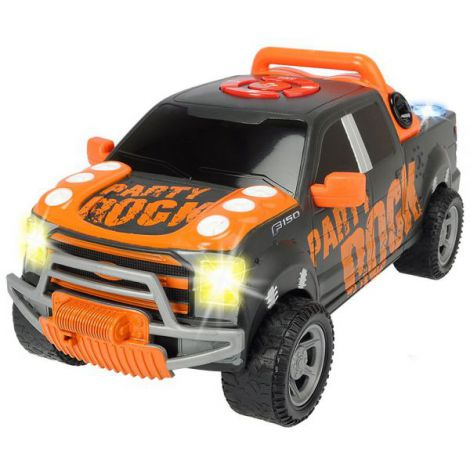 Masina Dickie Toys Ford F150 Party Rock imagine