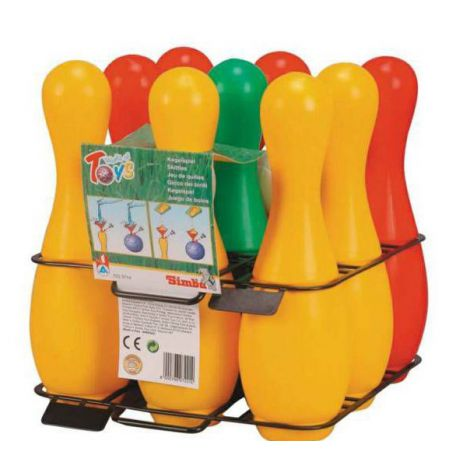 Set Popice Bowling Outdoor imagine