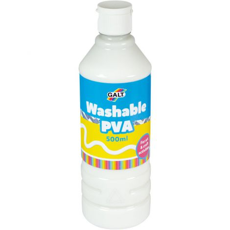 Adeziv 500ml - Washable PVA (500ml)