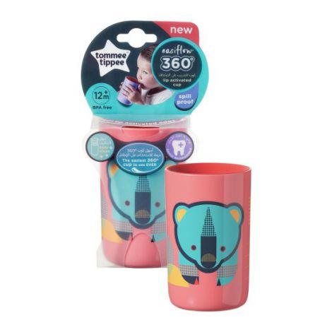 Cana 360 Beaker, Tommee Tippee, 250 ml, Ursulet