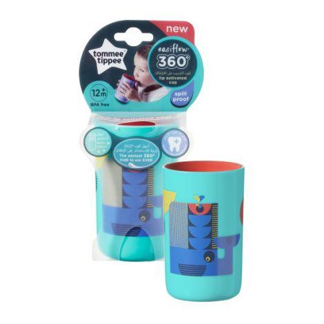Cana 360 Beaker, Tommee Tippee, 250 ml, Balenuta