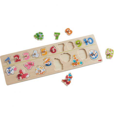 Puzzle cu animale pentru copii 16