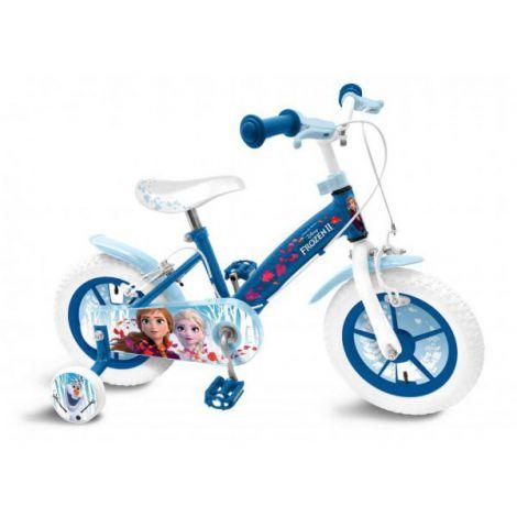Bicicleta Frozen 14 imagine