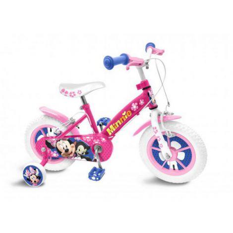 Bicicleta minnie 12