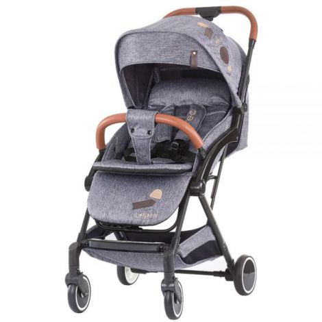 Carucior sport Chipolino Oreo grey denim