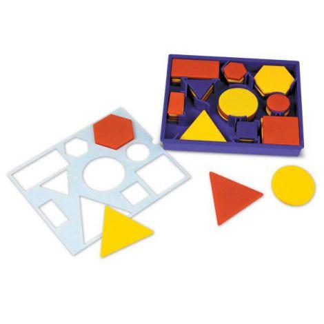 Set De Sortat - Forme Geometrice imagine