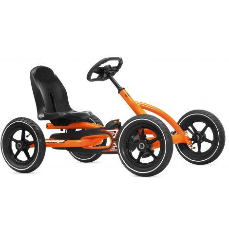 Kart BERG Buddy Orange