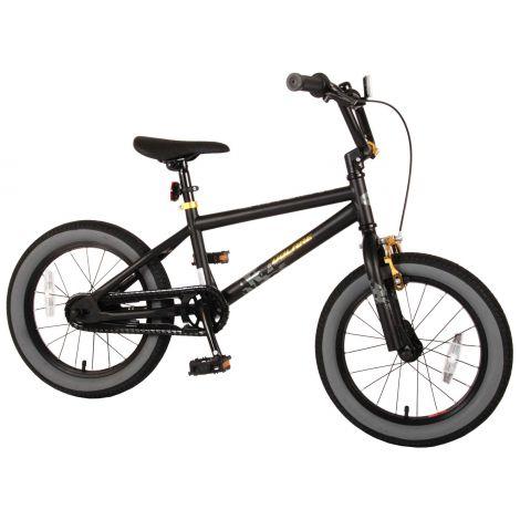 Bicicleta e-l cool rider 16