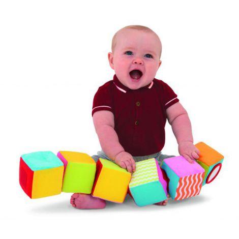 Cuburi Colorate imagine