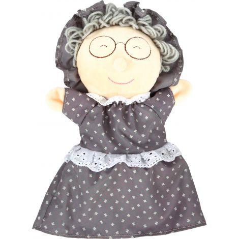 Papusa de mana Bunica