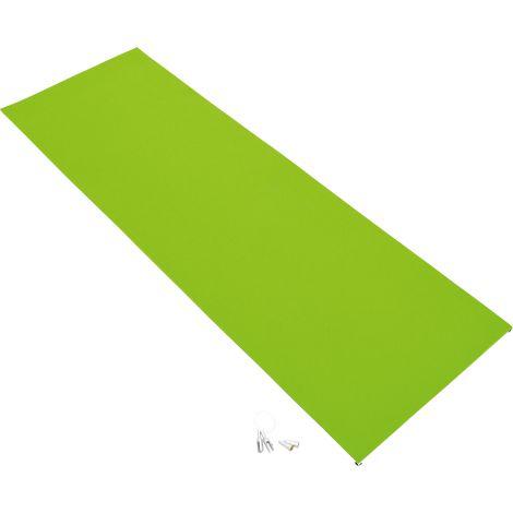 Panou Rectangular Verde Pentru Reducerea Zgomotului In Clasa imagine