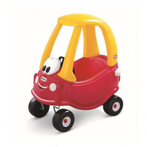 Masina cozy coupe - little tikes-612060