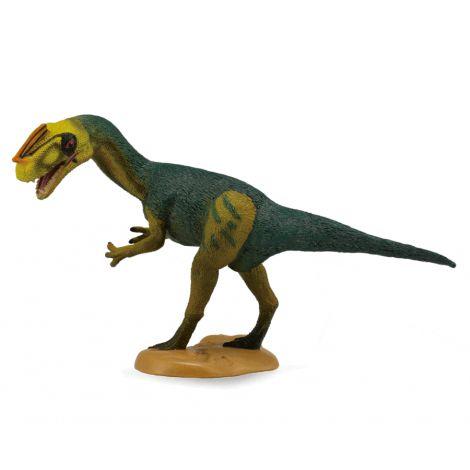 Figurina dinozaur Proceratosaurus pictata manual L Collecta
