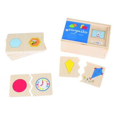 Puzzle-uri pentru copii de 2 ani 1
