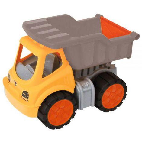 Camion basculant Big Power Worker Dumper