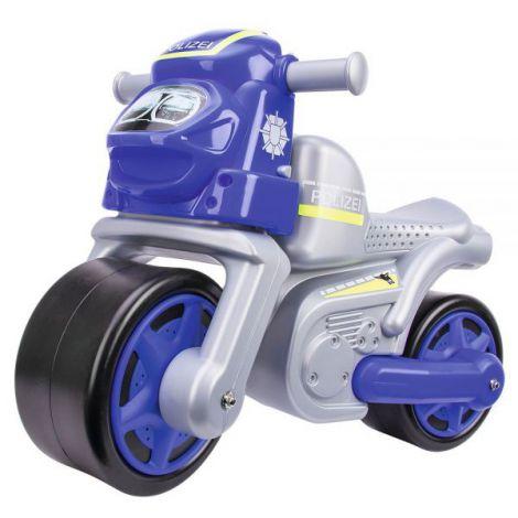 Motocicleta Big Polizei