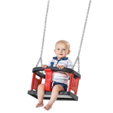 Leagan pentru bebelusi cu lant 2.5 m