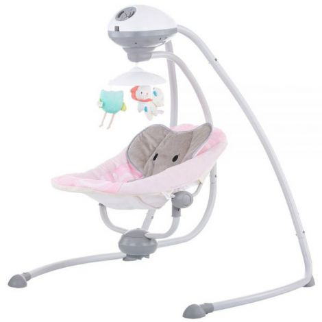 Leagan electric Chipolino Aida pink dumbo