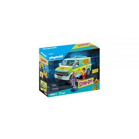 Masina misterelor PM70286 Playmobil Scooby Doo