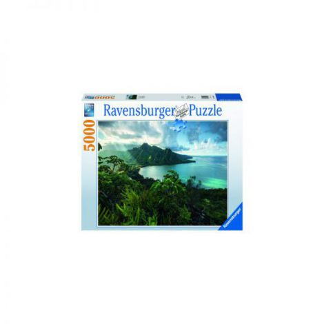 PUZZLE PRIVELISTE HAWAI, 5000 PIESE