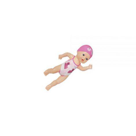 Baby Born - Papusa Inotatoare,30 Cm imagine