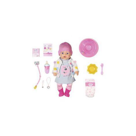 Baby Born - Papusa Candy, 43 Cm imagine