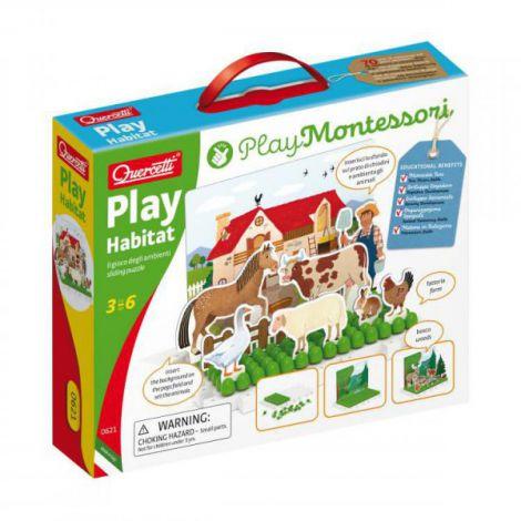Joc Play Habitat Montessori