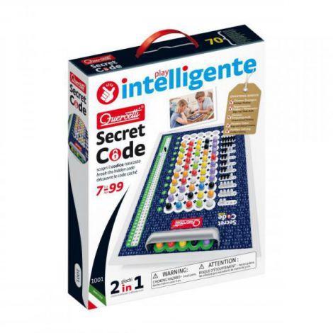 Joc Sparge Codul Secret