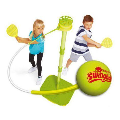 Joc De Tenis Fun Swingball imagine