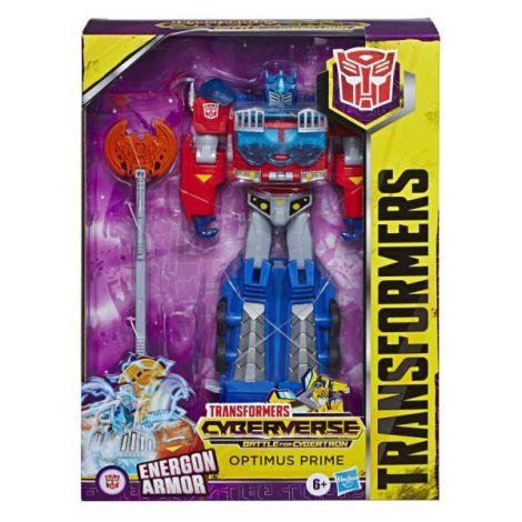 Transformers Ultimate Conversie Rapida Optimus Prime imagine
