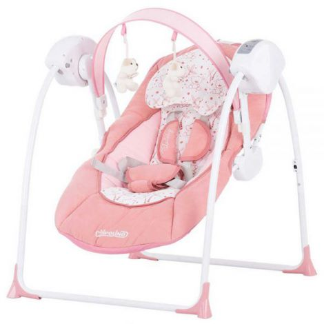 Leagan electric Chipolino Lullaby orchid