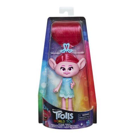 Trols Figurina Fashion Poppy Cu Stil