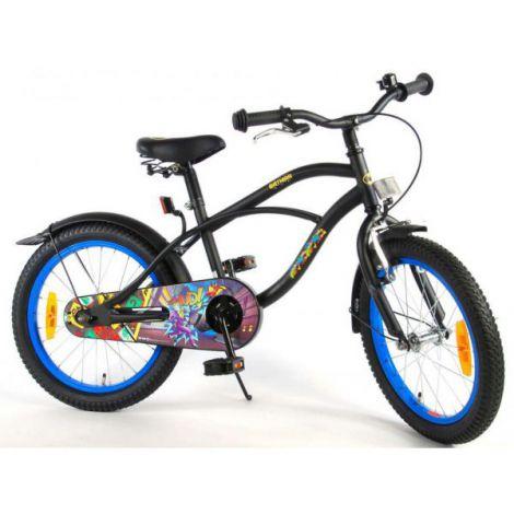 Bicicleta e-l batman 18 inch