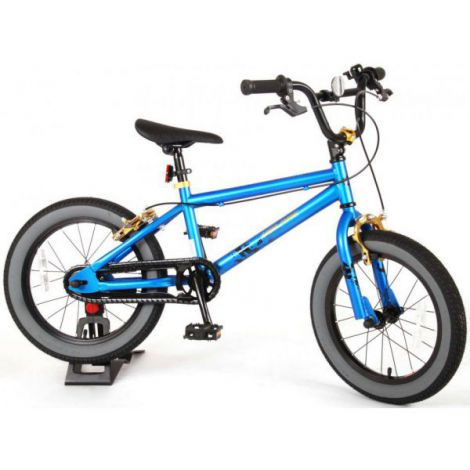 Bicicleta E-L Cool Rider 16 Inch Albastra imagine