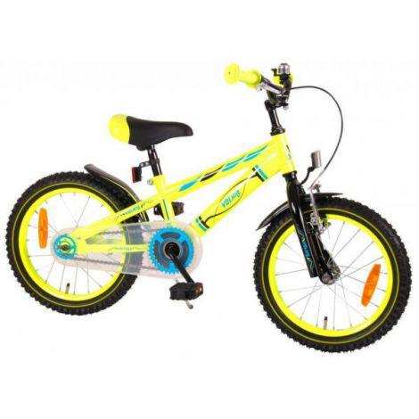 Bicicleta E-L Electric Neon 16 Inch imagine