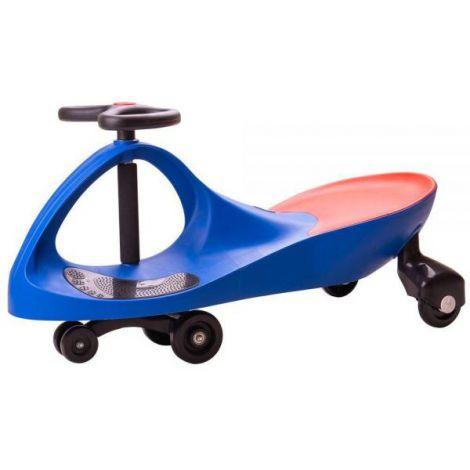 Masinuta fara pedale - albastra