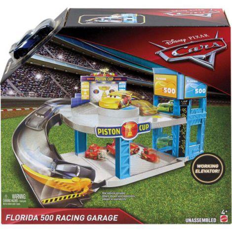 Garajul De Curse Cars Florida 500 imagine