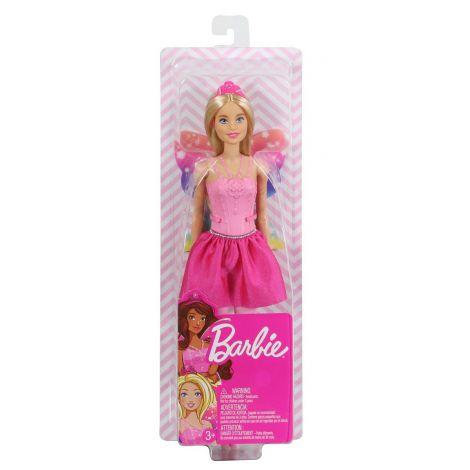Papusa Barbie Balerina Cu Parul Blond