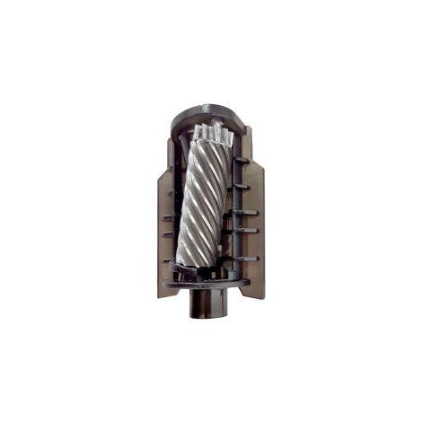 Rezerva lama ascutitoare electrica dubla cu baterii - AS604